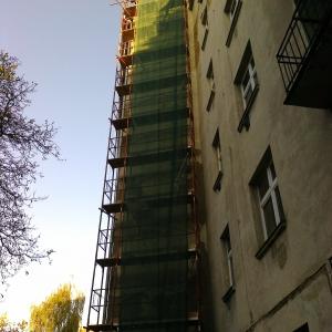 realizované stavby