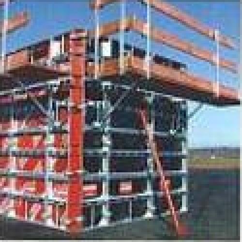Betonovací konzola pro systém 2000