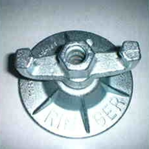 Deska KOMBI pro umínací tyč Dywidag, pozinkováno
