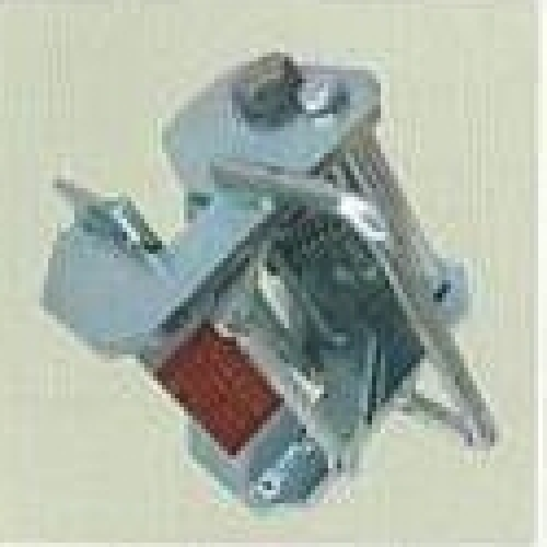Jeřábový hák, pozinkováno, nostnost 1000 Kg