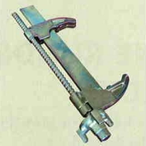 Nastavitelná svorka MASTER. Spojka pro vyrovnání, nastavitelná až na 20 cm