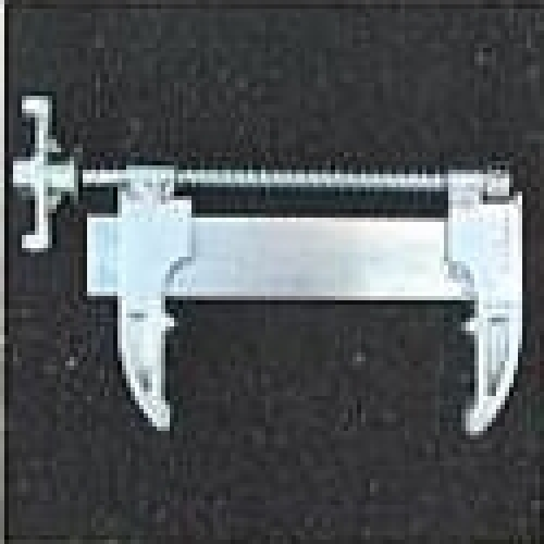 Rychlospojka vysouvací, nasatavení do 20 cm, pozinkováno