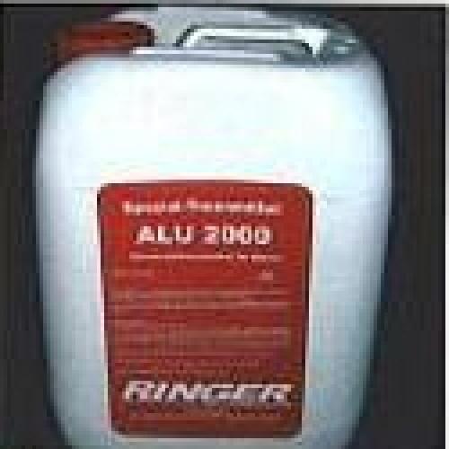 Speciální odbetoňovací kapalina ALU 2000