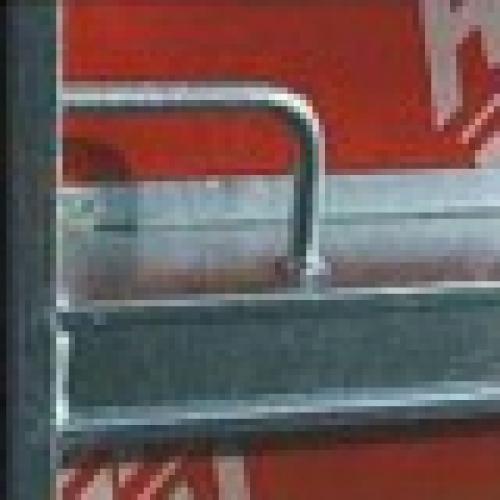 ST 2000 Držadlo, 4 praktická držadla usnadnující manipulaci na staveništi v případě, že není na stavbě jeřáb