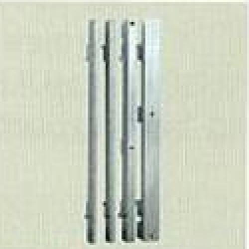 Vyrovnávací plech, 270/10, 270/5, 270/3, 270/2 cm, pozinkováno